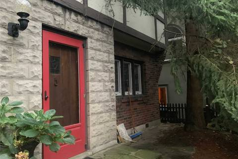 House for sale at 1 Valleymede Rd Toronto Ontario - MLS: W4601323