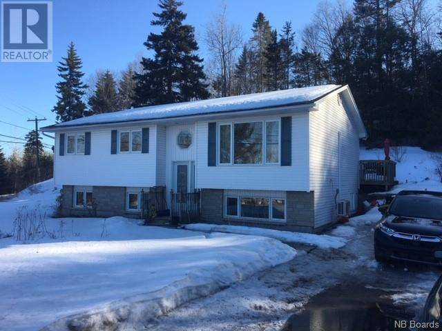 House for sale at 1 Valleyview Dr Grand Bay-westfield New Brunswick - MLS: NB041610