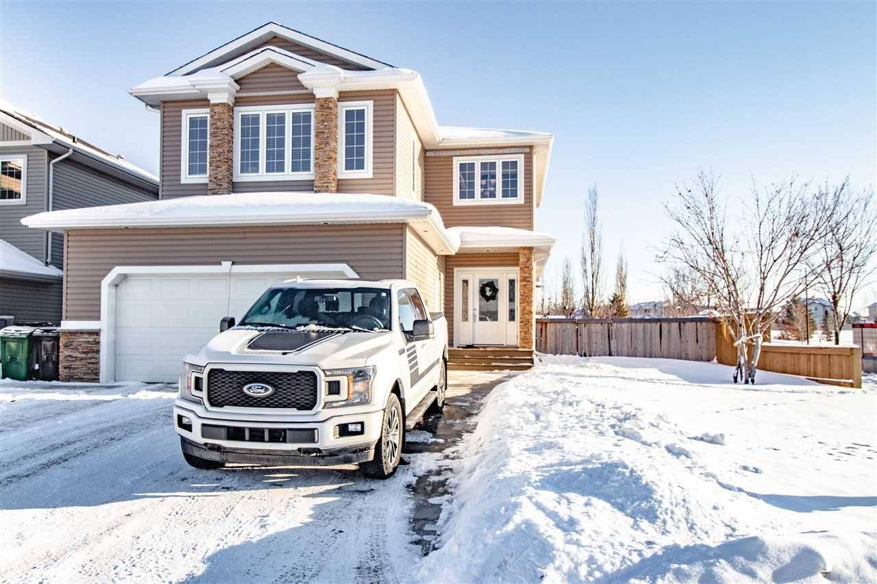 House for sale at 1 Valleyview Rg Fort Saskatchewan Alberta - MLS: E4185007