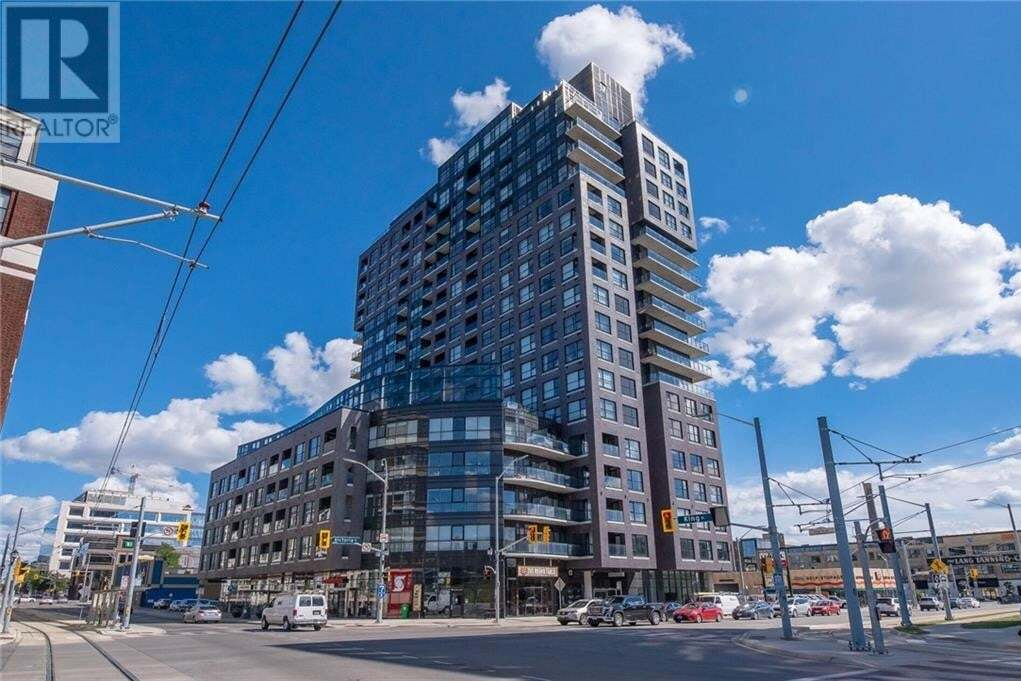 Condo for sale at 1 Victoria St South Kitchener Ontario - MLS: 30825986