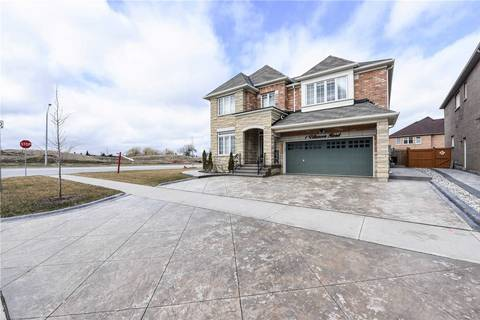 House for sale at 1 Villanova Rd Brampton Ontario - MLS: W4411982