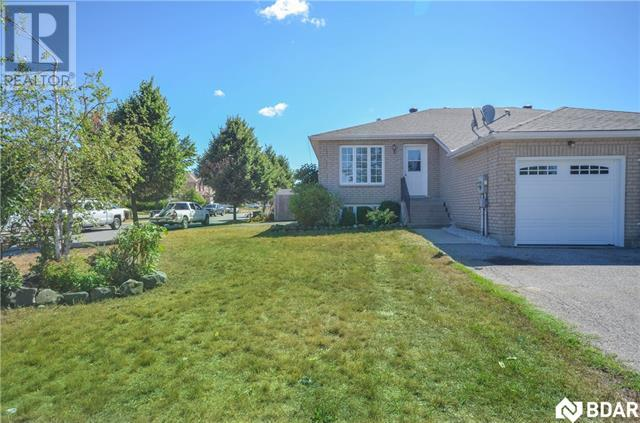 Removed: 1 Violet Street, Barrie, ON - Removed on 2018-08-11 07:30:45