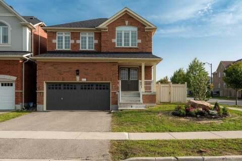 House for sale at 1 Wallwark St Aurora Ontario - MLS: N4911609