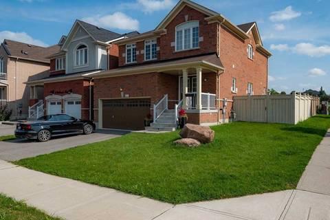 House for sale at 1 Wallwark St Aurora Ontario - MLS: N4540643
