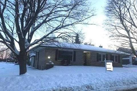 House for sale at 1 Water St Brock Ontario - MLS: N4642845