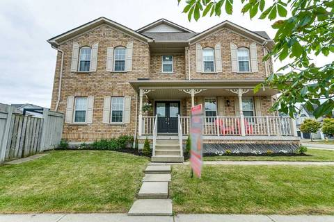 House for sale at 1 Wessex Dr Whitby Ontario - MLS: E4521586