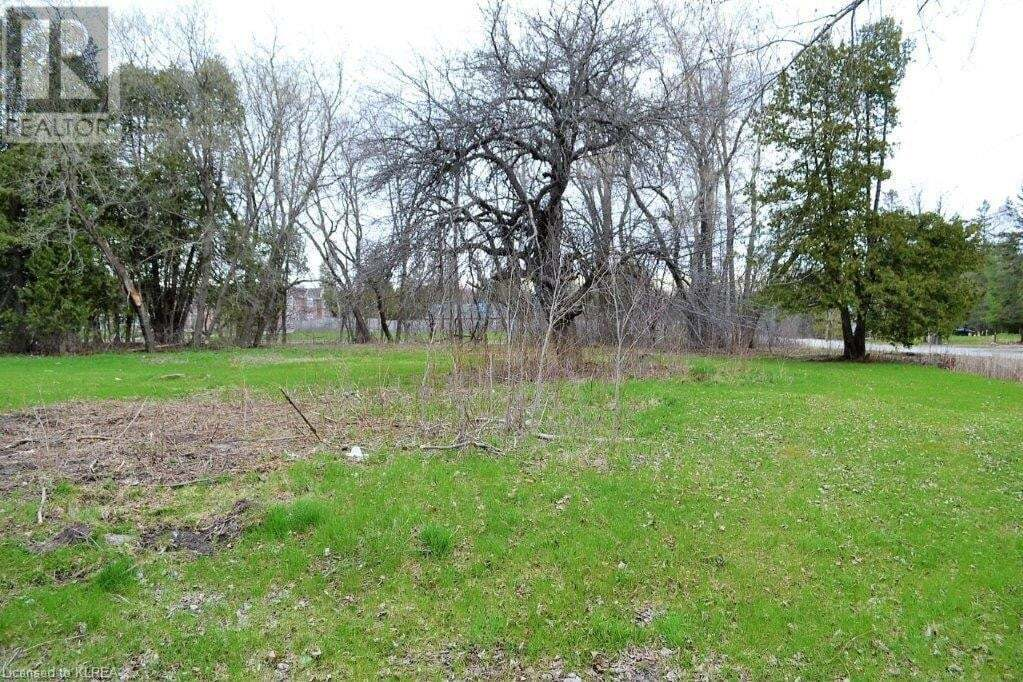 Residential property for sale at 1 West & Front St Bobcaygeon Ontario - MLS: 40007539