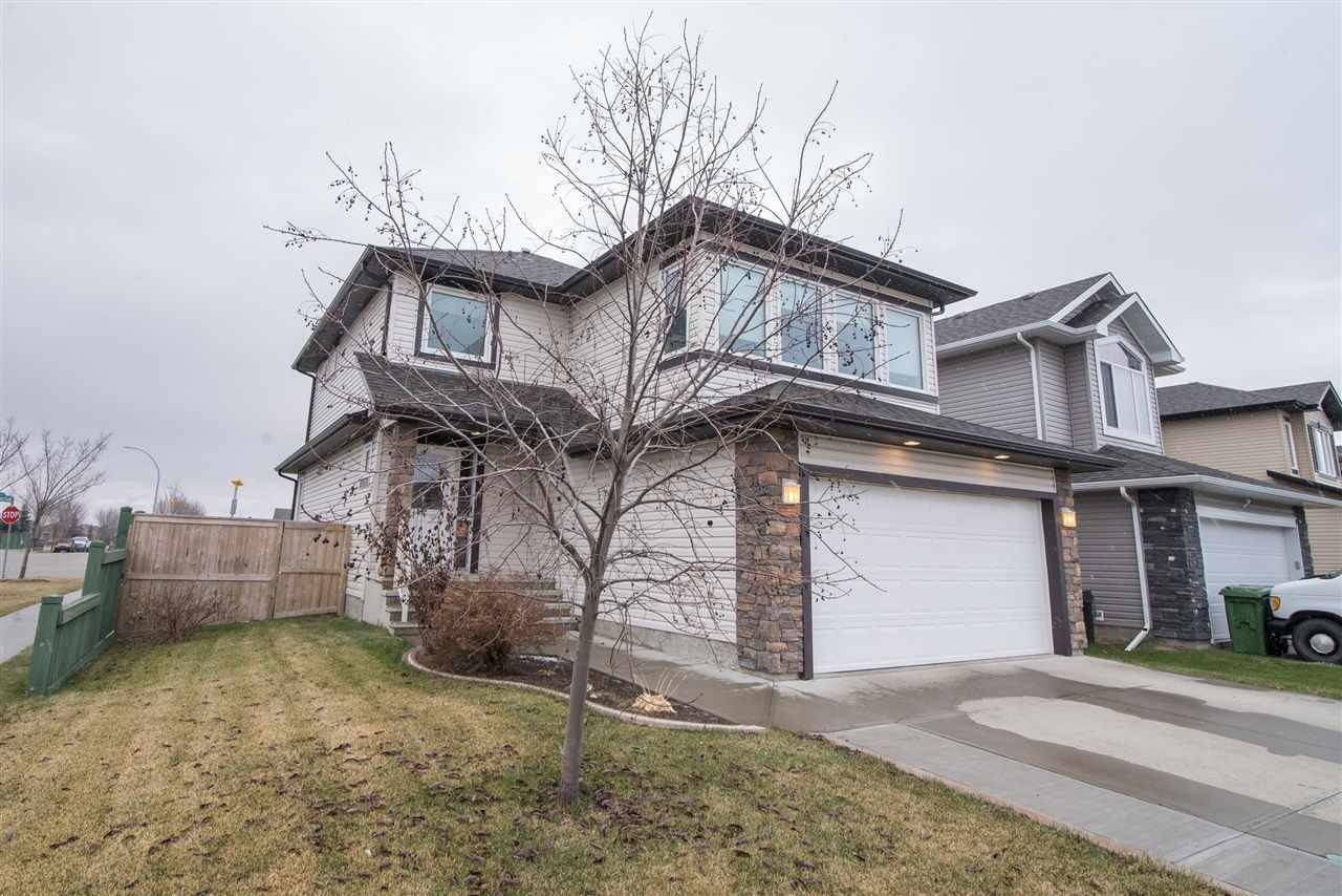 House for sale at 1 Westbrook Wd Fort Saskatchewan Alberta - MLS: E4179057