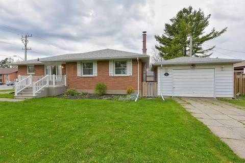 House for sale at 1 Westdale Dr Welland Ontario - MLS: 30735696