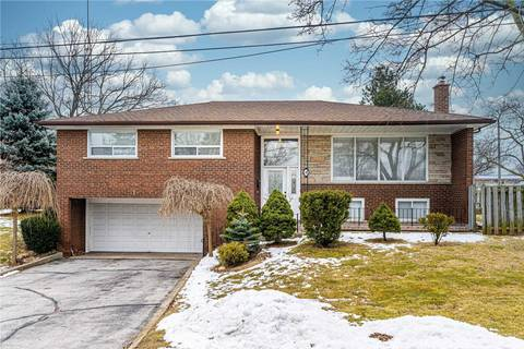 House for sale at 1 Weston Wood Rd Toronto Ontario - MLS: W4682445