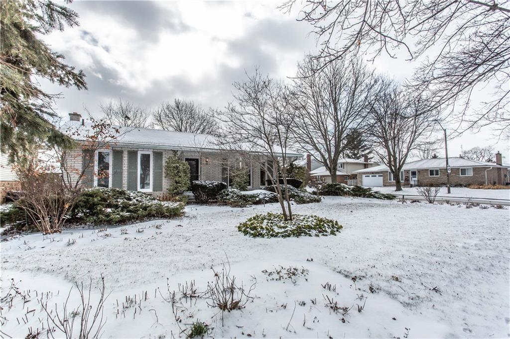 Removed: 1 Westport Avenue, St Catharines, ON - Removed on 2020-02-17 00:45:30