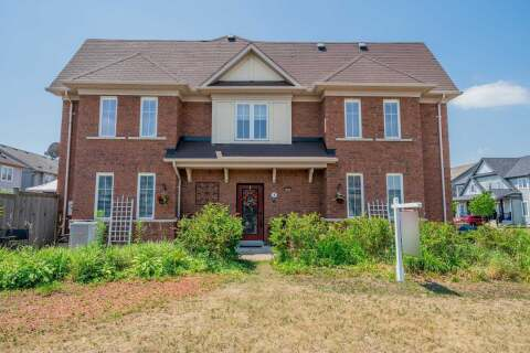 Townhouse for sale at 1 Westray Cres Ajax Ontario - MLS: E4823745