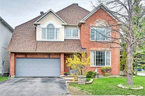 House for sale at 1 Westwinds Pl Ottawa Ontario - MLS: 1151183