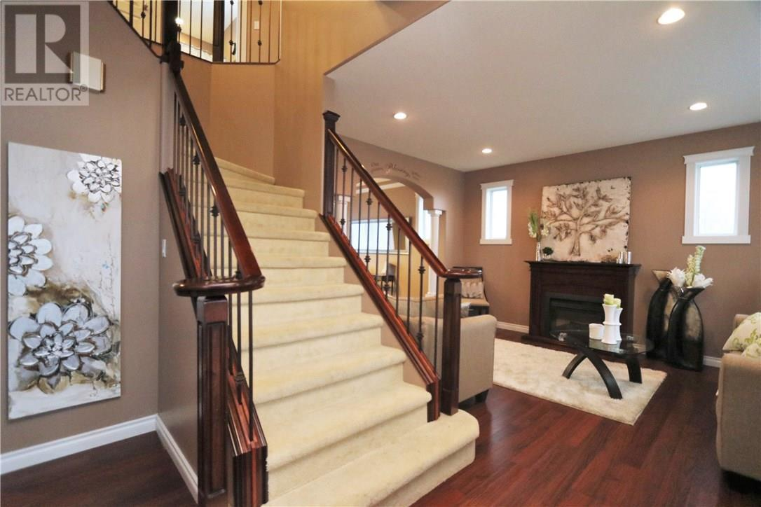 For Sale: 1 Whitesand Drive, Yorkton, SK   4 Bed, 4 Bath House for $514,900. See 50 photos!