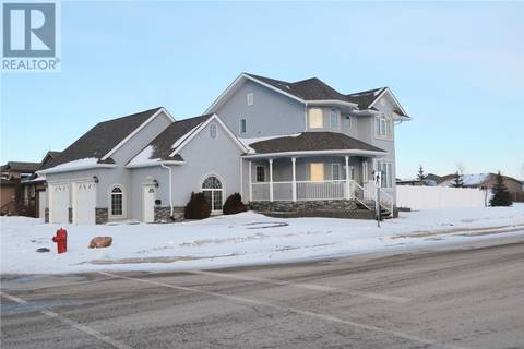 House for sale at 1 Whitesand Dr Yorkton Saskatchewan - MLS: SK779055