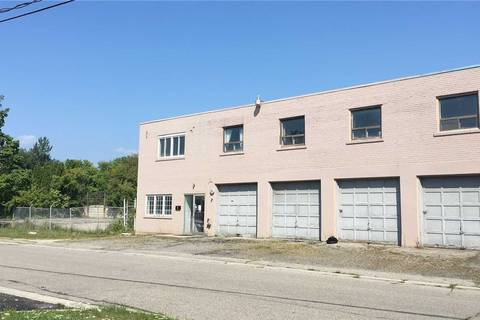 Commercial property for sale at 1 Whitlam Ave Toronto Ontario - MLS: W4633232