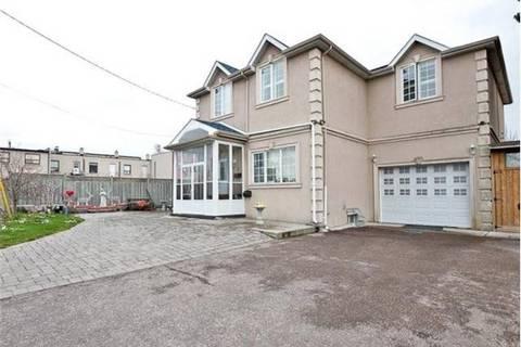 House for sale at 1 Winston Park Blvd Toronto Ontario - MLS: W4454109