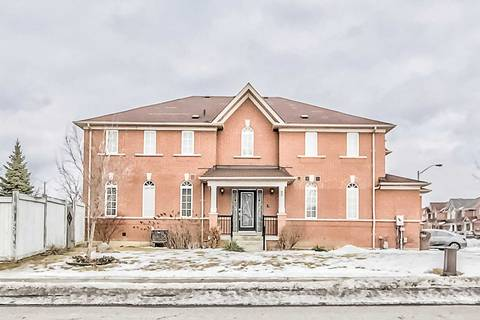 Townhouse for sale at 1 Withers Wy Brampton Ontario - MLS: W4386273