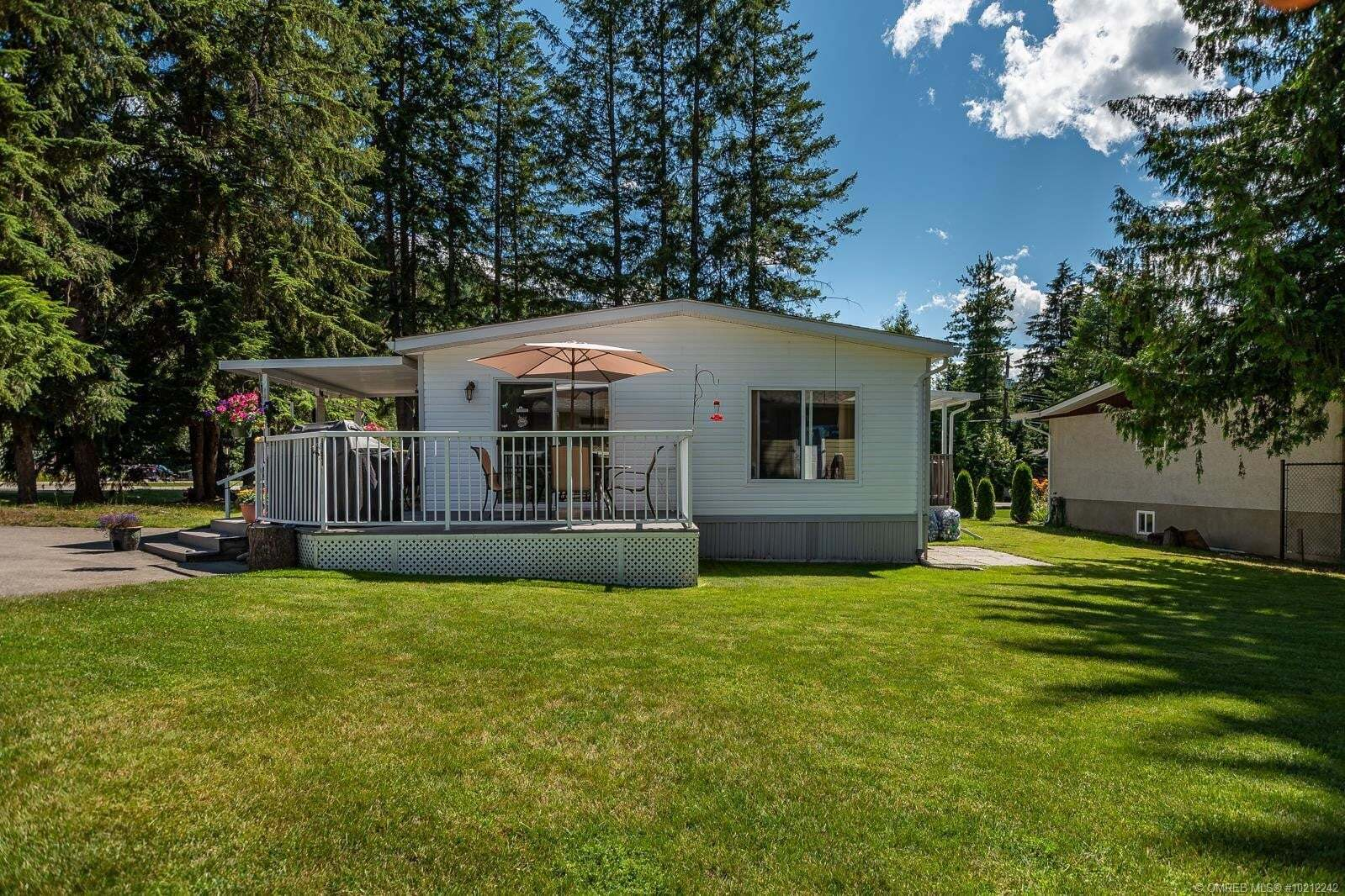 House for sale at 1 Wolfe St Sicamous British Columbia - MLS: 10212242