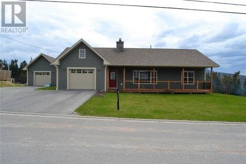 House for sale at 1 Woodly St Pasadena Newfoundland - MLS: 1195772
