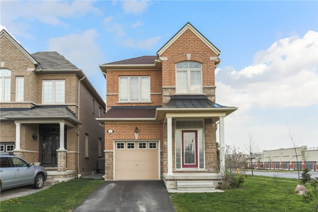 Sold: 1 Woodville Drive, Vaughan, ON