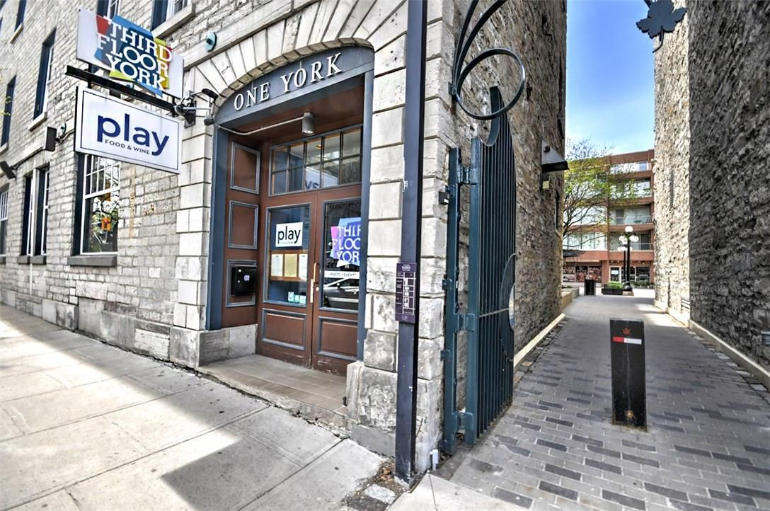 Removed: 1 York Street, Ottawa, ON - Removed on 2018-07-14 10:04:18
