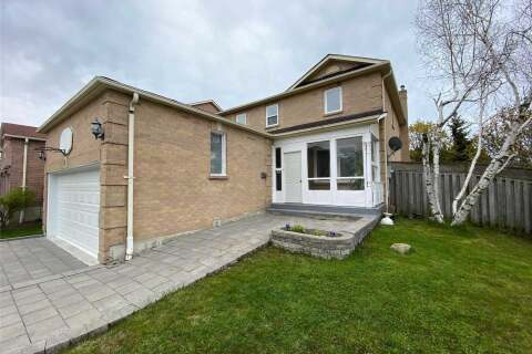 House for sale at 1 Yorkshire Cres Whitby Ontario - MLS: E4776335