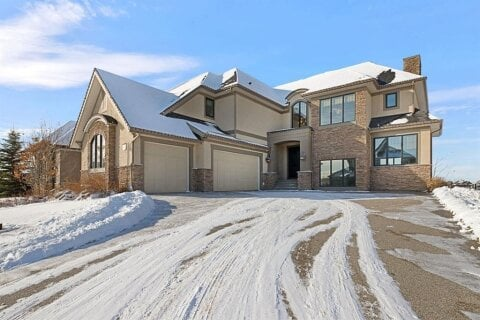 House for sale at 10 Waters Edge Dr Heritage Pointe Alberta - MLS: A1049835