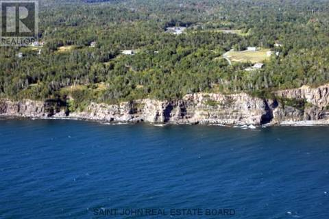 Residential property for sale at 4 Golden Mile Dr Unit 10 Grand Manan New Brunswick - MLS: SJ150769