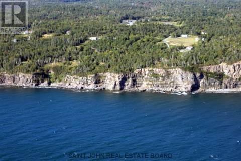 Residential property for sale at 5 Golden Mile Dr Unit 10 Grand Manan New Brunswick - MLS: SJ150770