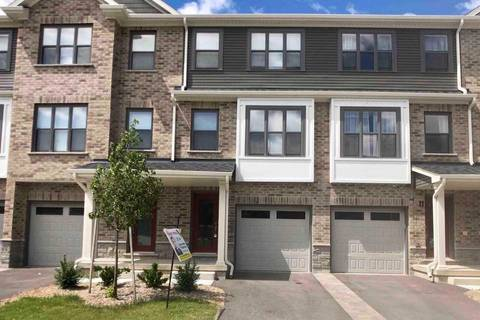 Townhouse for sale at 1 Leggott Ave Unit 10 Barrie Ontario - MLS: S4639168