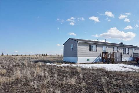 House for sale at  #10 33167 Rr 13  Unit 10 Rural Mountain View County Alberta - MLS: C4235939