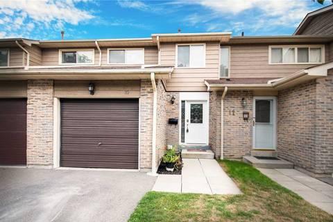 Condo for sale at 10 Foster Cres Brampton Ontario - MLS: W4547632