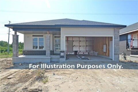 House for sale at 10 Mcpherson Ct Unit 10 St. Thomas Ontario - MLS: 40039638