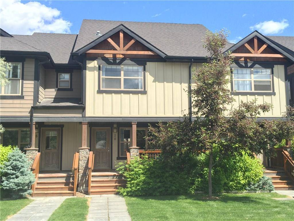 Townhouse for sale at 1000 9th St Unit 10 Invermere British Columbia - MLS: 2438571
