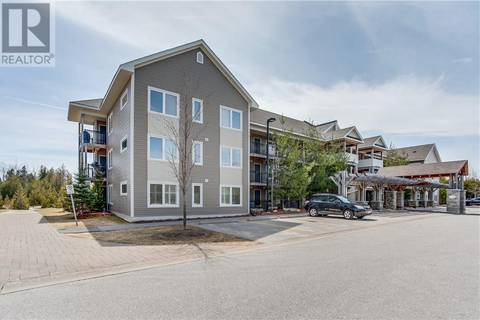 Condo for sale at 101 Brandy Lane Dr Unit 10 Collingwood Ontario - MLS: 188377