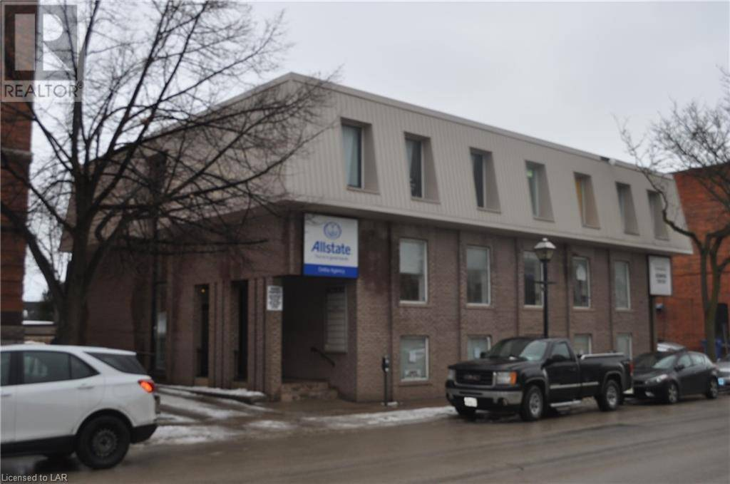 Commercial property for lease at 101 Peter St North Apartment 10 Orillia Ontario - MLS: 245166