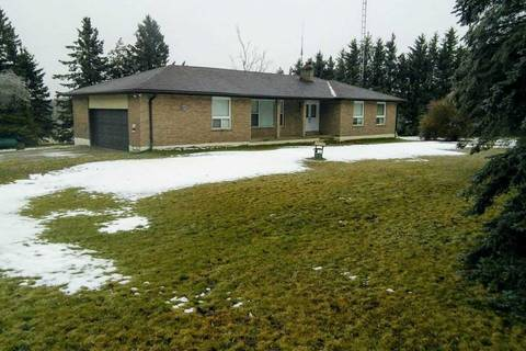 House for sale at 103068 Sideroad 10 Sideroad East Garafraxa Ontario - MLS: X4659293