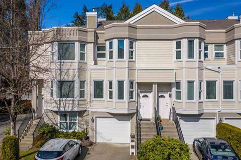 Townhouse for sale at 10340 156 St Unit 10 Surrey British Columbia - MLS: R2447146