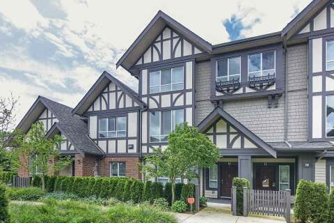 Townhouse for sale at 10388 No 2 Rd Unit 10 Richmond British Columbia - MLS: R2429832