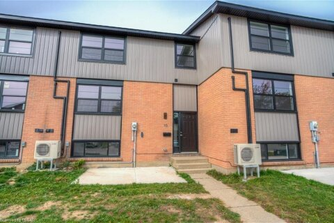 Townhouse for sale at 105 Andover Dr Unit 10 London Ontario - MLS: 40037684