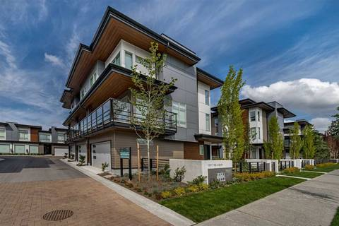 Townhouse for sale at 10511 No 5 Rd No Unit 10 Richmond British Columbia - MLS: R2453272