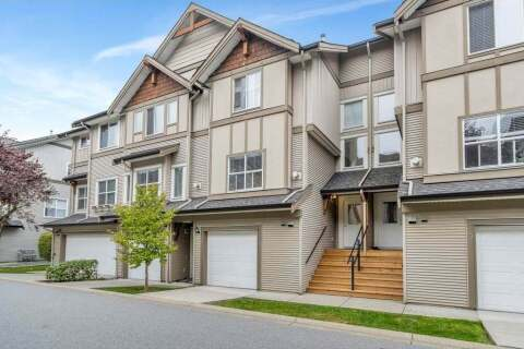 Townhouse for sale at 1055 Riverwood Gt Unit 10 Port Coquitlam British Columbia - MLS: R2506035