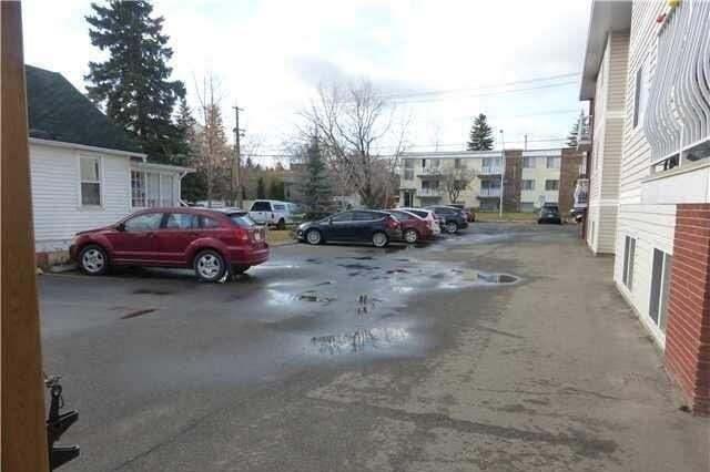 Condo for sale at 10812 115 St NW Unit 10 Edmonton Alberta - MLS: E4199389
