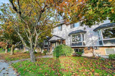 Townhouse for sale at 10900 No 3 Rd Unit 10 Richmond British Columbia - MLS: R2515730