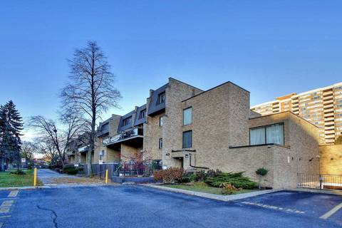 Condo for sale at 110 Ling Rd Unit 10 Toronto Ontario - MLS: E4732909