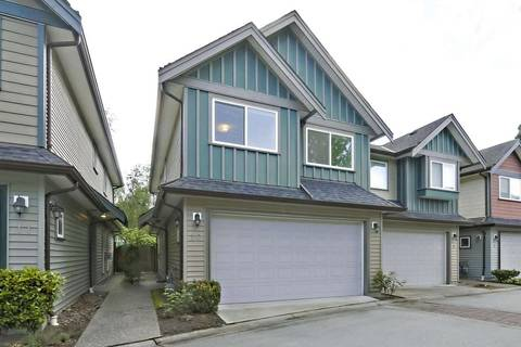 Townhouse for sale at 11100 No. 1 Rd Unit 10 Richmond British Columbia - MLS: R2370428