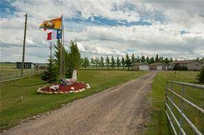 House for sale at 1113 Twp Rd 300  Unit 10 Rural Mountain View County Alberta - MLS: C4294720