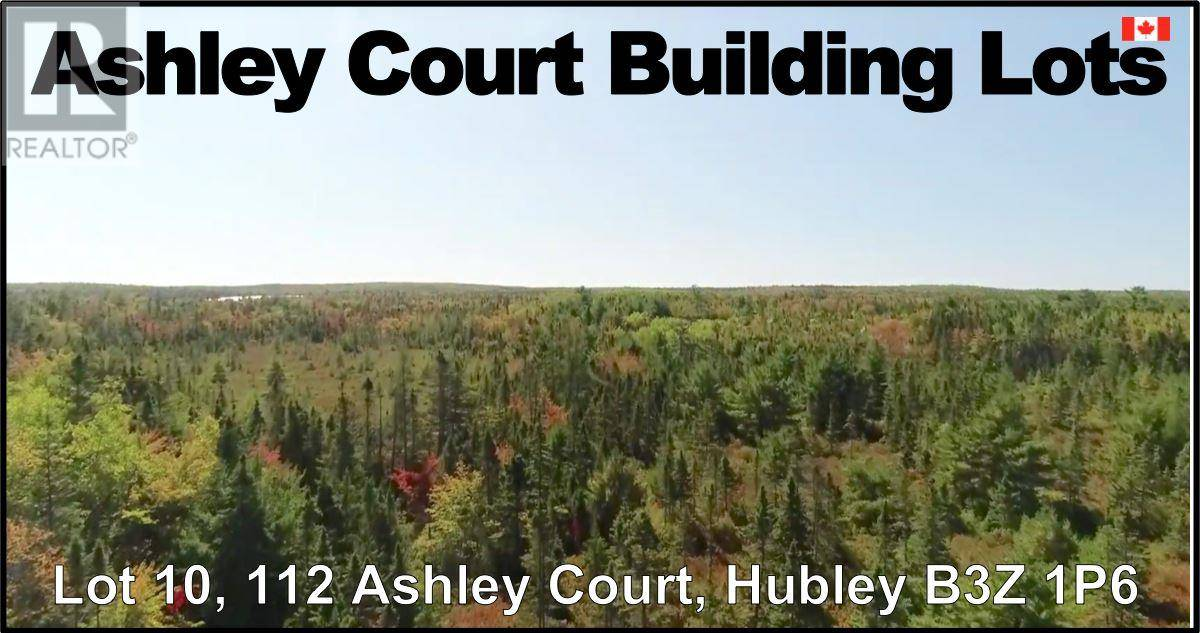 Residential property for sale at 112 Ashley Ct Unit 10 Hubley Nova Scotia - MLS: 201925678