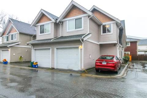 Townhouse for sale at 11331 Cambie Rd Unit 10 Richmond British Columbia - MLS: R2431017